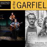 Downrigging Weekend at the Garfield